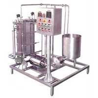 Mini milk processing plants