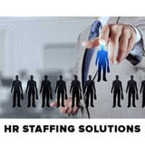 Hr staffing solutions