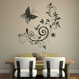 Wall decoration solutions