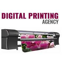 Digital printing agency