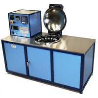 High vacuum furnaces