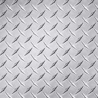 Metallic pattern