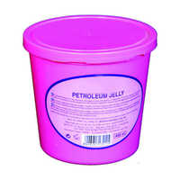 Perfumed petroleum jelly