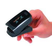 Niscomed Pulse Oximeter