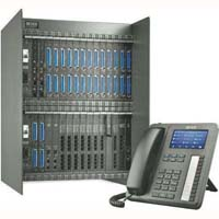 Matrix pbx system