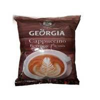 Cappuccino premix