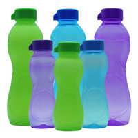 Fridge bottles
