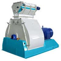Hammer mill grinder