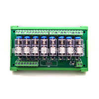 Power Control Relay