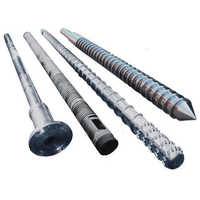 Injection Molding Screw