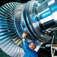 Power Generation Turbine