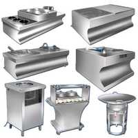 Food equipments
