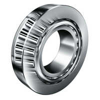 Hydrodynamic bearing
