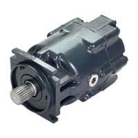 Danfoss electric motors