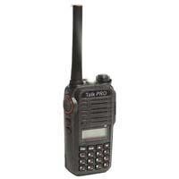 Talk pro walkie talkie