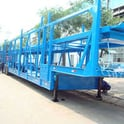 Domestic Car Carriers