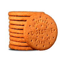 Diabetic biscuits