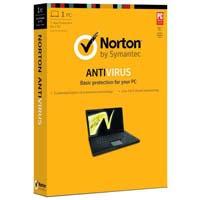 Norton Antivirus Software
