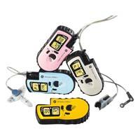 Tuffsat pulse oximeter