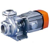 Kirloskar Centrifugal Pumps