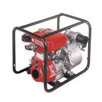 Kerosene pump set
