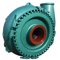 Rubber Slurry Pump