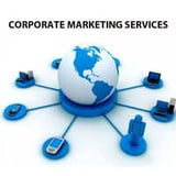 Corporate marketing services