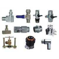 Purifier Spare Parts