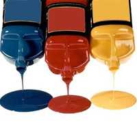 Glass Printing Ink