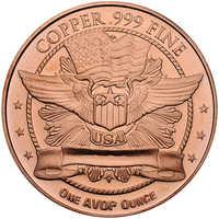Copper Coin
