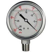 Vacuum Meters