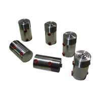 Cylinder spring