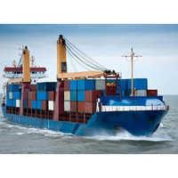 Sea logistics services