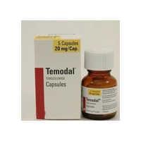Temodal capsules