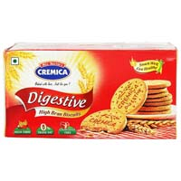 Cremica Biscuits