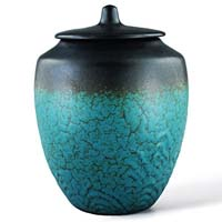 Handcrafted Urns