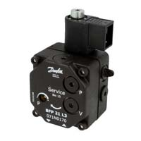 Danfoss Oil Pump
