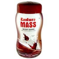 Endura mass