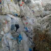 Ldpe plastic scrap