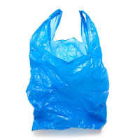 Plastic Poly Bags