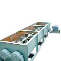 Paddle Conveyor