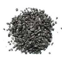 Activated carbon cylindrical pellet