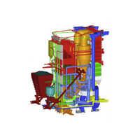 Cfbc Boiler