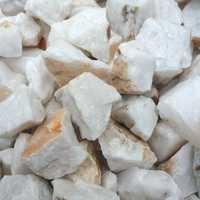 Granular quartz