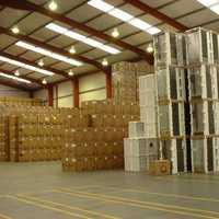 Cargo Warehouses