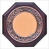 Wooden plaques