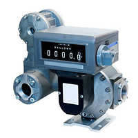 Positive Displacement Meter