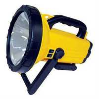 Portable spotlight