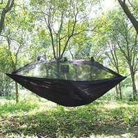 Net hammocks