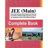 Engineering Entrance Books